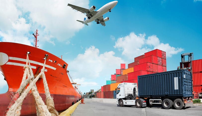 freight forwarding Jsi logistics offers comprehensive ocean freight we create customized solutions for you including options like fcl, lcl, import/export and consolidation.