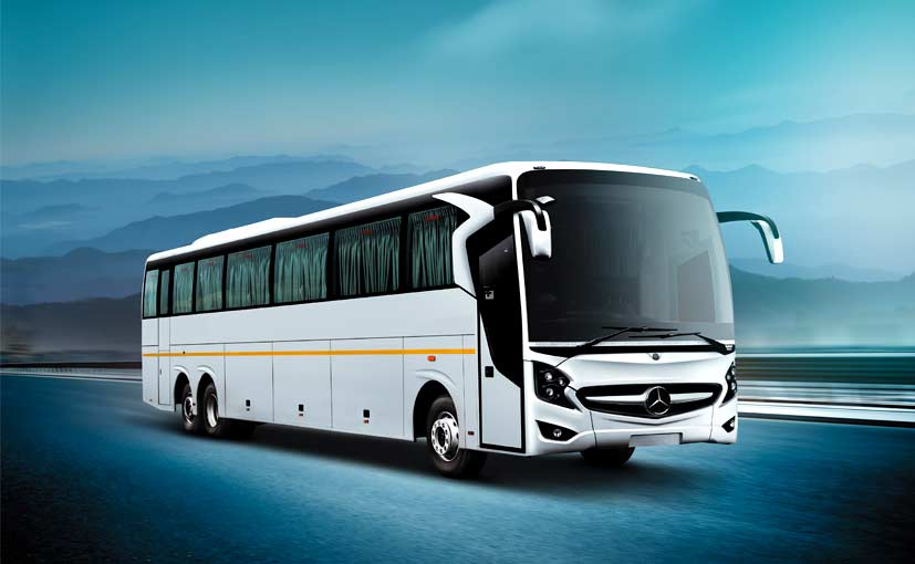 daimler launches locally built buses transport world africa