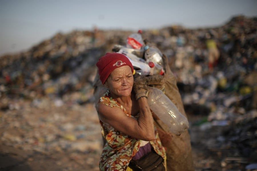 Waste pickers: A decade of successful struggle