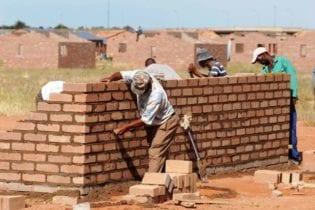 Building site image
