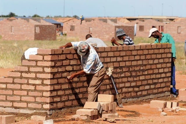 Ekurhuleni accelerates housing delivery