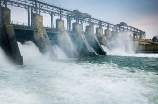 Cape Town dam levels are almost double this winter, as compared to last year