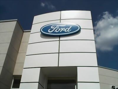 Ford's R3bn investment welcomed by cabinet