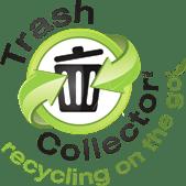 trash-collector logo