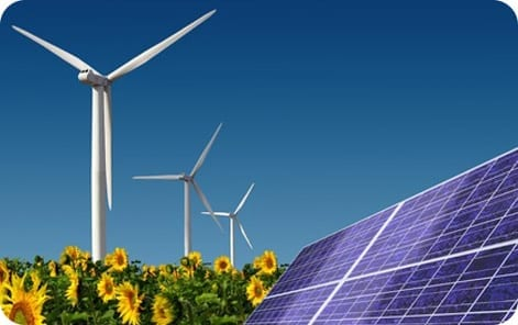 Energy projects and renewable technology to gain exposure this May