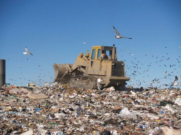 New dates for Landfill 2019 Conference