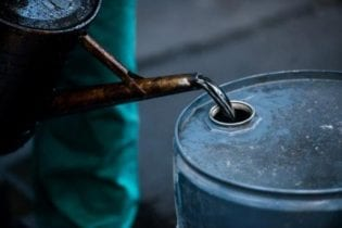 Oil image