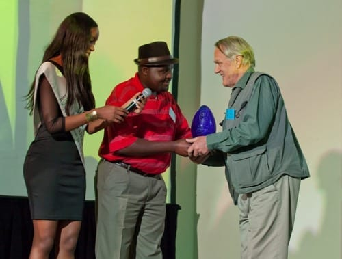 Eco-logic award winners announced