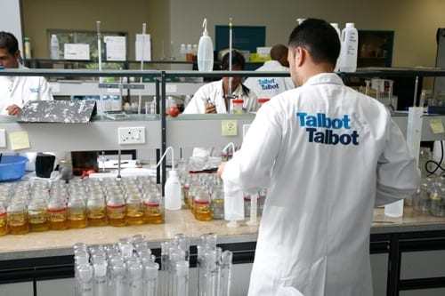 Talbot & Talbot partners with Thesele Group