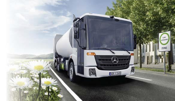 Technical innovations for the waste industry