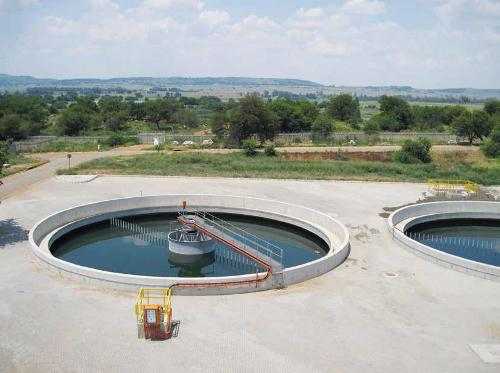 Eastern Cape WTW to get 10Ml/d upgrade