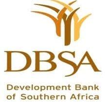 DBSA logo image