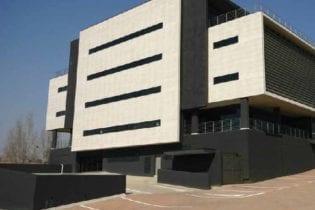 PPC's new headquarters image