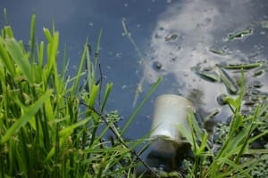Student Develops Inexpensive Solar Lens To Purify Polluted Water