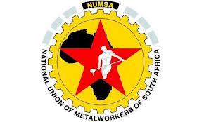 Numsa logo image