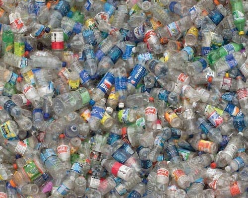 Scientists stumble across plastic waste-eating enzyme