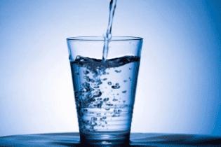 Potable water image