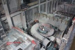 Ingula Pump Storage Scheme image