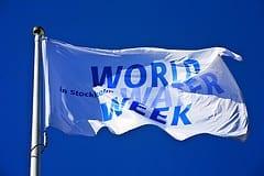 World Water Week wraps up