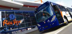 Rea Vaya BRT