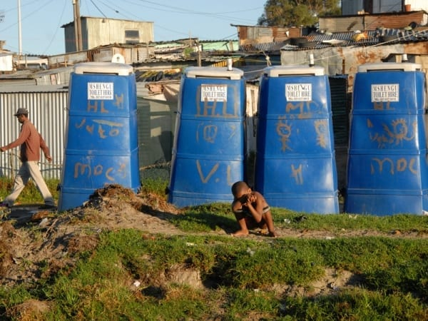 AfDB calls for faster implementation of sanitation projects