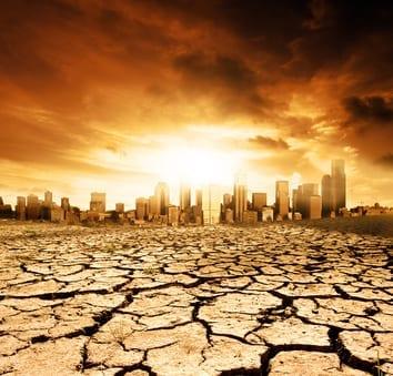 Climate change on municipal agenda
