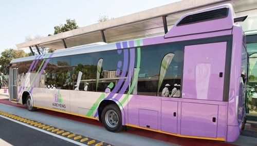 New bill to transform Gauteng's transport planning