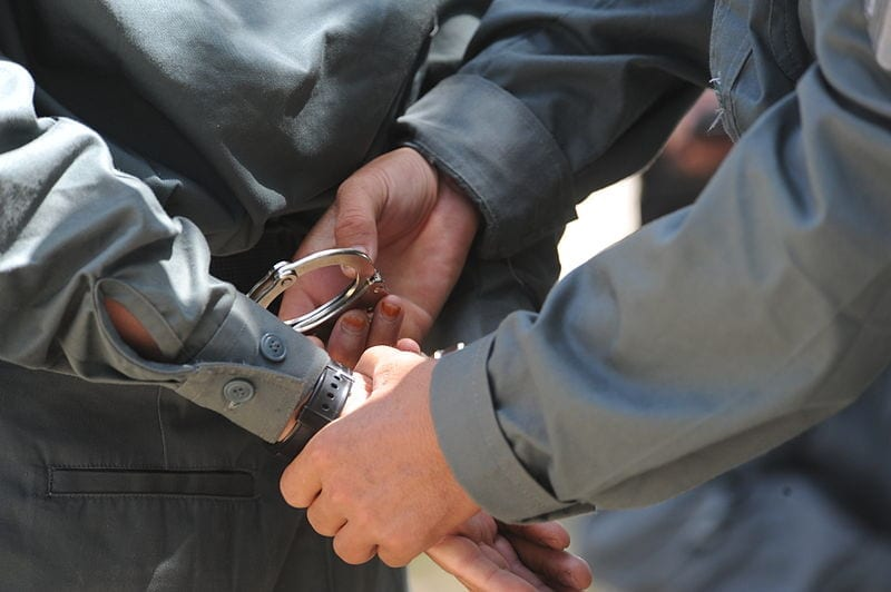 """eThekwini employee caught in """"botched"""" theft attempt"""