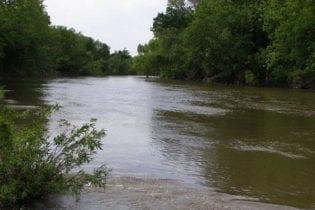 Vaal river