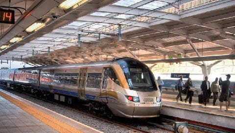Gautrain releases strike contingency plan