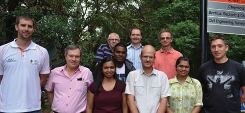 GeoSun Project on the horizon for eThekwini