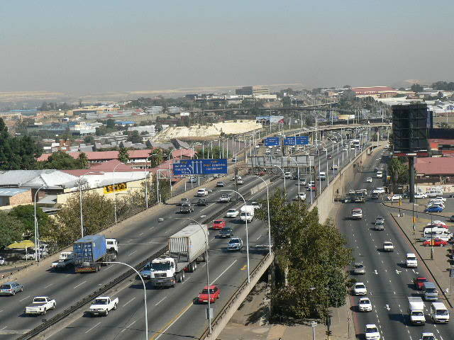Transport survey to help with infrastructure planning
