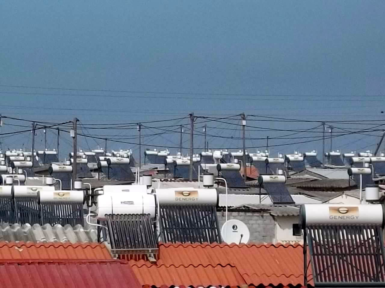 Ethekwini to roll out solar water heater project