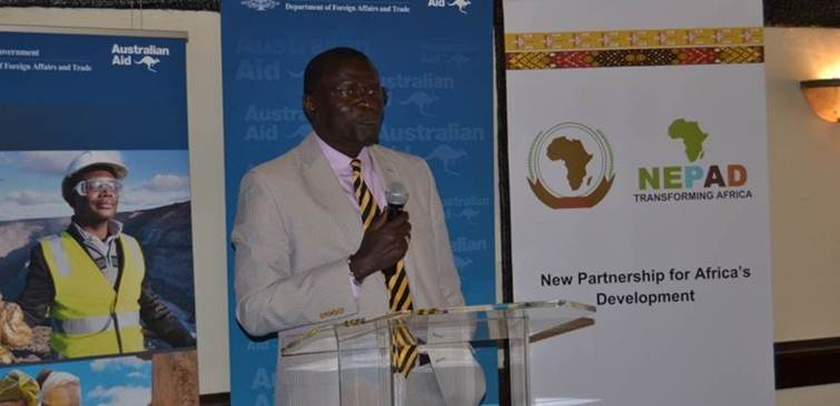 Addressing Africa's infrastructure challenges