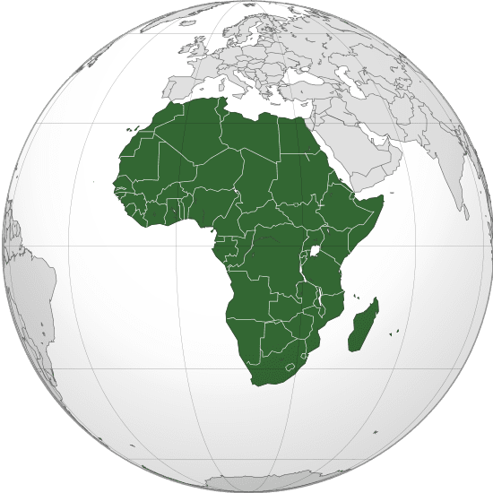 Transforming transport and logistics in Africa