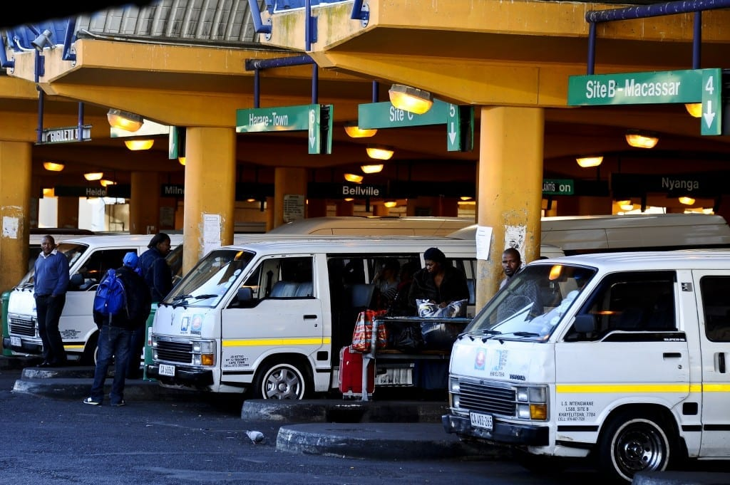 Nzimande vows to transform taxi industry through revised recapitalisation programme