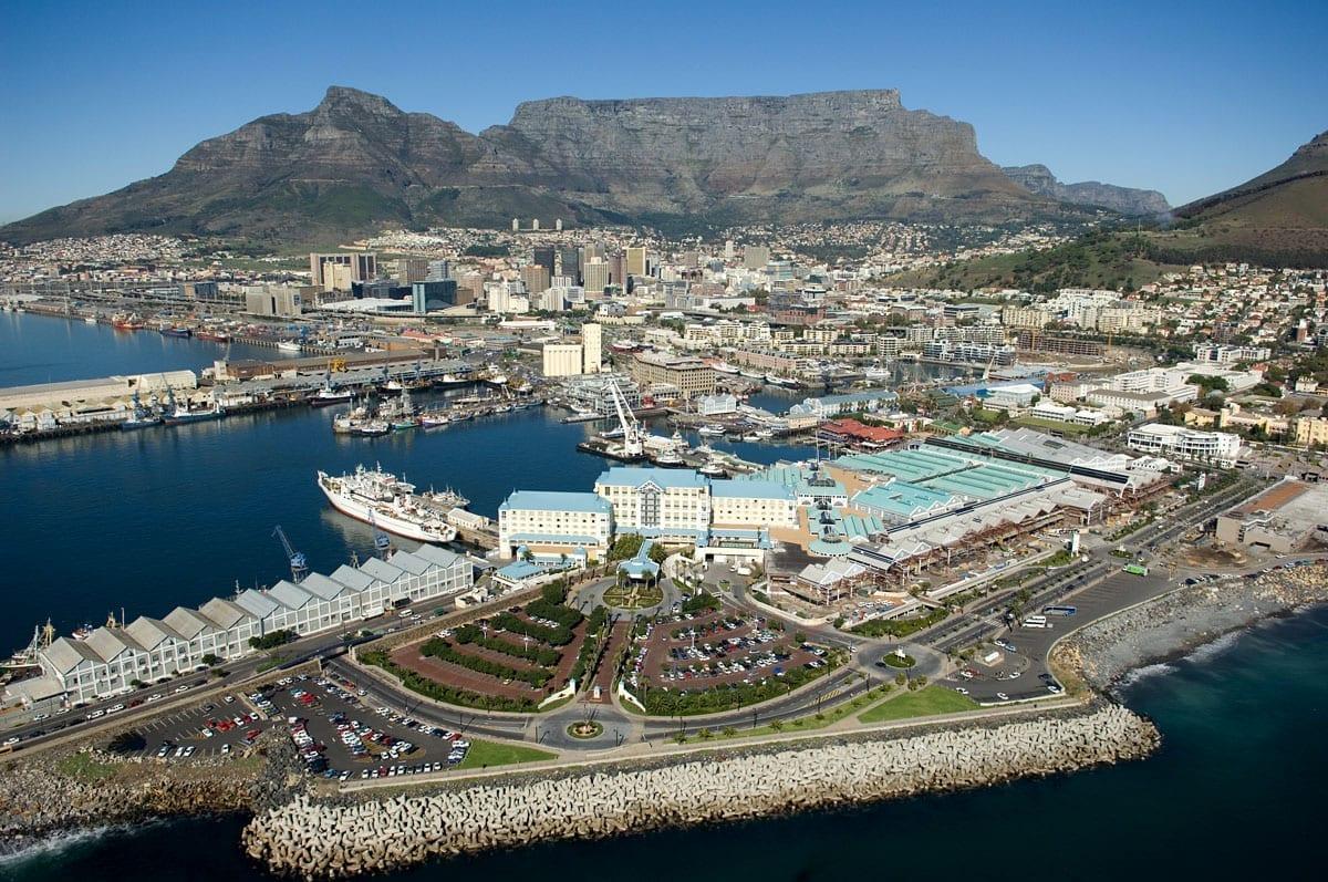 Cape Town accepts carbon neutral development challenge