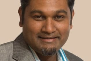 Dhesigen Naidoo is CEO of the Water Research Commission