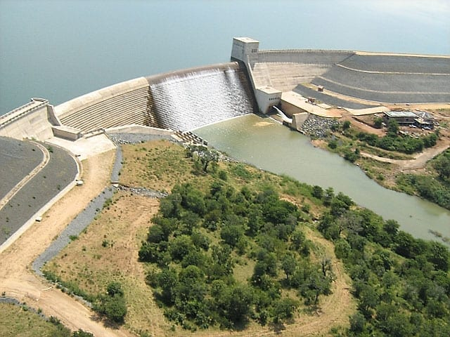R3 billion spent on Giyani water project but community still without tap water