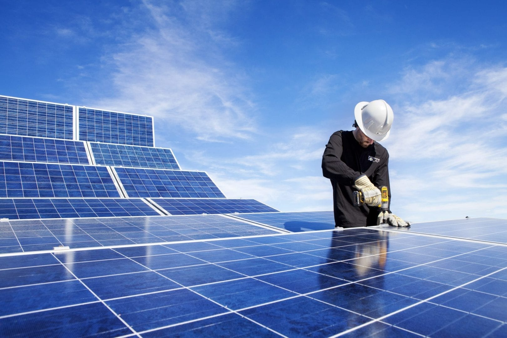 Egypt's largest solar plant receives a US$ 114 million financing package
