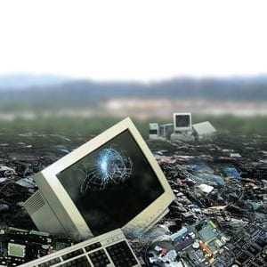 E-waste is now the world's fastest growing waste stream – Report