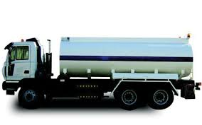Water tankers for drought striken Eastern Cape