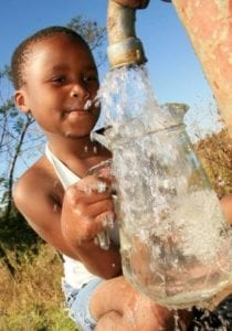 The Mopani Water Intervention Project is expected to be completed in June 2017, the Department of Water and Sanitation said on Sunday.