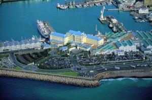 Sun International Table Bay Hotel