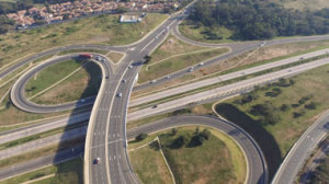 Ballito interchange