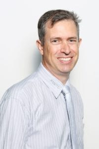 Hugo van Niekerk, business manager: Training and Consulting, Festo Didactic