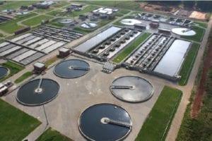 ERWAT wastewater WWTW