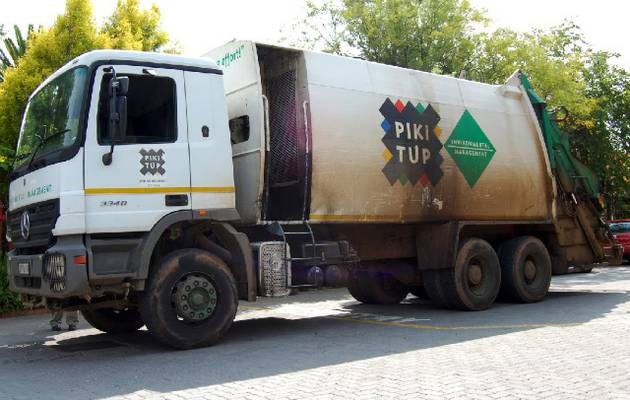 Johannesburg will invest R80m to improve  waste management facility