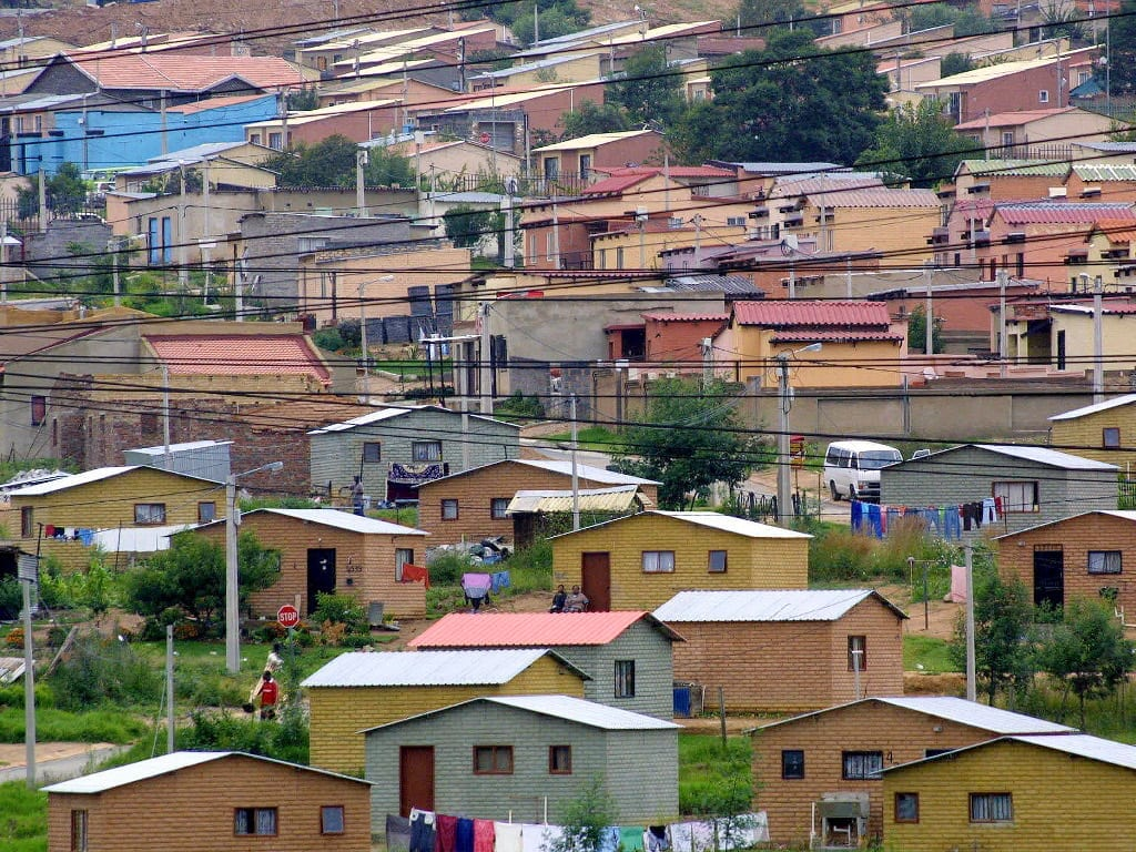 Portfolio Committee to launch inquiry into Gauteng housing backlog