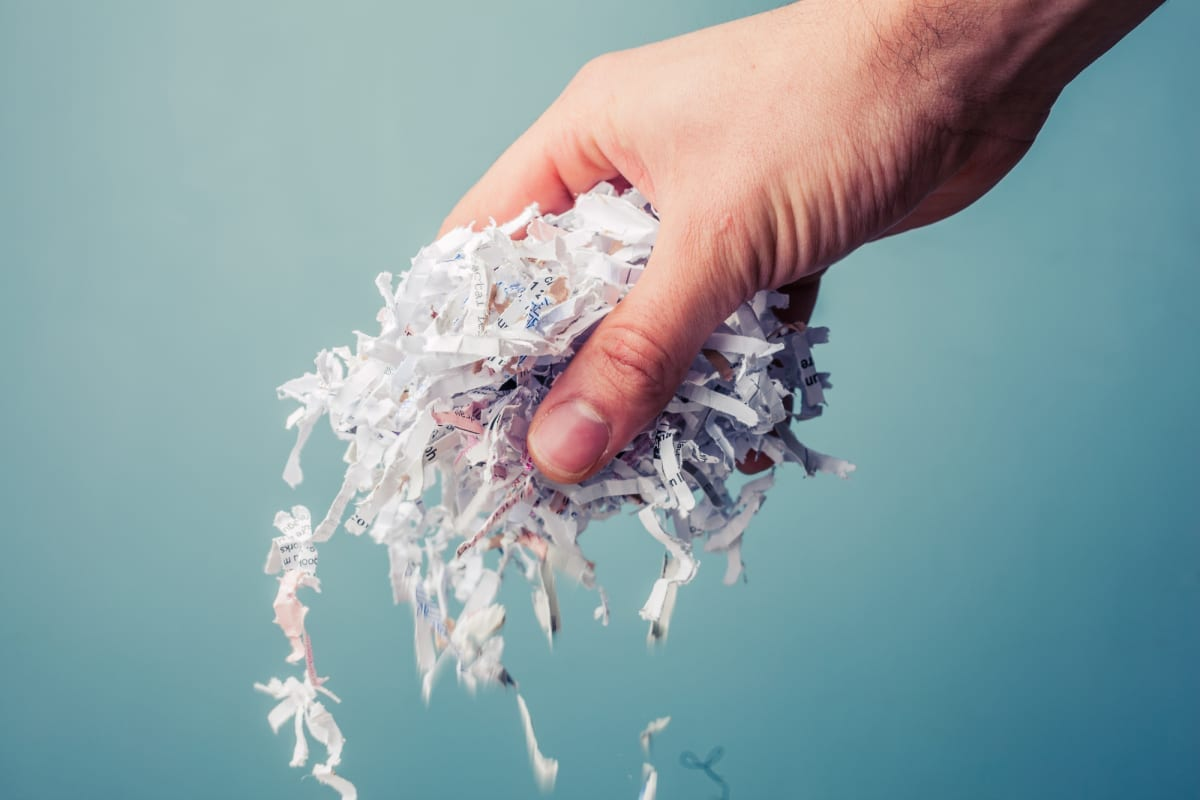 Paper industry invests in research for alternative uses for waste paper